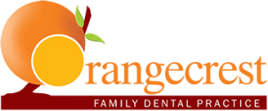 Orangecrest Dental Logo: Family Dental Practice