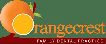 Orangecrest Dental Logo: Family Dental Practice