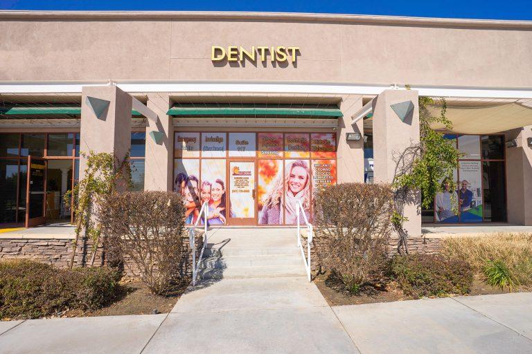 riverside dentist office orangecrest family dental